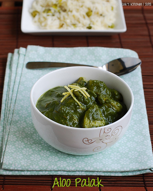 aloo-palak-recipe