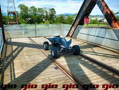 2012 GIO Lambo 150cc ATV with off road wheels (VVTECRACING) Tags: honda offroad low performance quad racing ktm gio atv phase kawasaki fourwheeler lambo p45 phaseone giolambo giobikes gioatv giobikescom raceatv p45plus offroadwheels performanceatv
