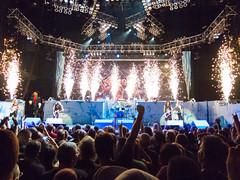Iron Maiden - Atlanta, 6/23/12 (grumby24) Tags: atlanta dave ga concert bruce steve smith adrian eddie harris murray ironmaiden dickinson gers janick