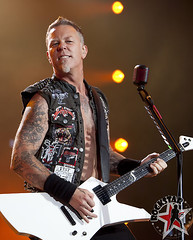 Metallica - Orion Music + More Festival - Bader Field - Atlantic City, NJ - June 23rd 2012