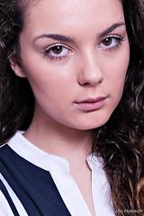 Radka Headshot (Jon W. Howson) Tags: uk portrait england girl beauty fashion lady female photography milk glamour bath south sheffield yorkshire southyorkshire radka jowaho jonwhowson