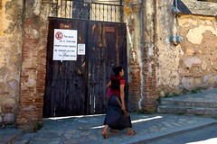 Chiapas-Personajes (jaropi) Tags: indígenas méxico iglesias sancristobaldelascasas chamulas estadodechiapas templodelacaridad