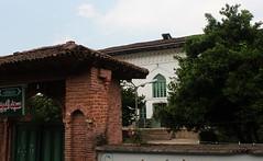 Gabeneh Akbarieh Mosque