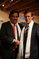 """With Bill Richardson • <a style=""""font-size:0.8em;"""" href=""""http://www.flickr.com/photos/117301827@N08/14230145881/"""" target=""""_blank"""">View on Flickr</a>"""