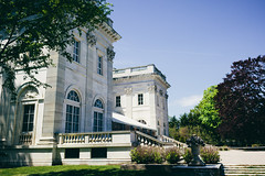 Marble House, Newport, RI (Garret Voight) Tags: old house architecture newengland historic rhodeisland newport mansion marblehouse