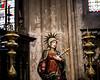 wistful (mephistofales) Tags: belgium churches medieval bruges iconographic burgge benellux