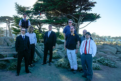 Alison and James wedding - 18 (opacity) Tags: jamesandalison ca california california2016 wedding loverspoint loverspointpark pacificgrove montereybay