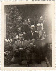 Emil apea 17.10.1965 Selena (Joco10) Tags: selenca svadba muzika vojvodina slovaci music