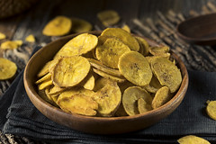 Healthy Homemade Plantain Chips (brent.hofacker) Tags: appetizer banana chip chips circle colorful crisps crispy crunch crunchy cut delicious diet dish dried dry food fresh fried fruit fry healthy indian ingredient junk kerala many nobody nutrition oily piece plantain plantainchip plantainchips plantains processed salty savory slice sliced snack tasty traditional unhealthy vegetable vegetarian yellow
