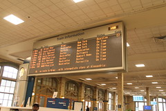 30.PennStation.BaltimoreMD.26September2016 (Elvert Barnes) Tags: 2016 marylanddepartmentoftransportation masstransitexploration publictransportation publictransportation2016 ridebyshooting ridebyshooting2016 maryland md2016 baltimoremd2016 pennstation pennstation2016 pennstationbaltimoremd2016 pennstation1515ncharlesstreetbaltimoremaryland trainstation commuting commuting2016 baltimoremaryland baltimorecity amtrakbaltimorepennsylvaniastation pennstationbaltimoremaryland september2016 26september2016 monday26september2016triptowashingtondc sign signs2016 solariboards leddisplays leddisplays2016