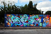 toast1 (grahammorriss) Tags: graffiti mozism moz mtn94 loopcolours mozfest blackpool birmingham