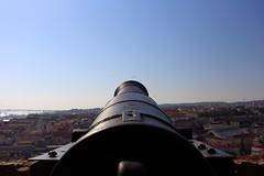 Castelo de S. Jorge, Lisboa, Portugal (廖法蘭克) Tags: castelodesjorge castle ocean canon 6d portugal lisboa 葡萄牙 里斯本 frank photographer relax vacation friends 1740l sky
