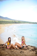 Sixth day of summer (Makena G) Tags: bigbeach