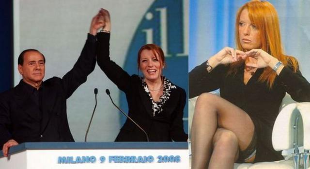 politikus cantik