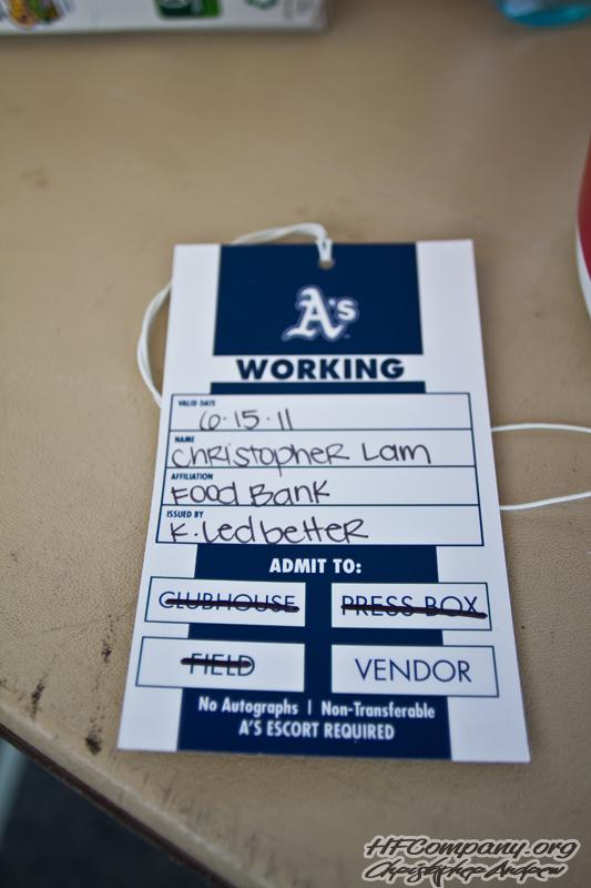 OaklandAthleticsGame3