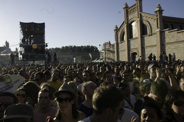 Día de la Música 2011