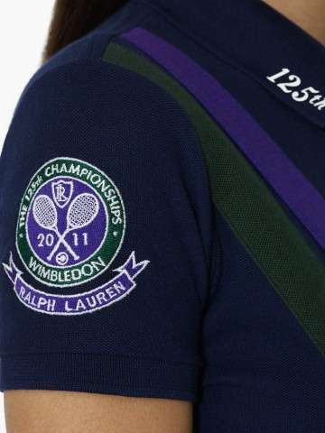 Ralph Lauren - Wimbledon uniforms