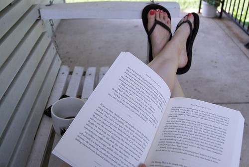 227: A good book and a cup of coffee