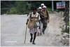 Travellers (Visual Vibrations) Tags: india hills himalaya gangotri harshil dharali mukhba bagori mukhwa baghori