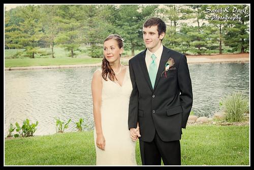 Emily & Chad