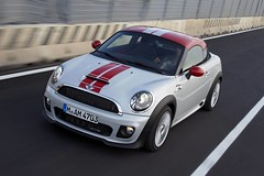 2011 Mini Coupe official pics - NRMA Drivers Seat