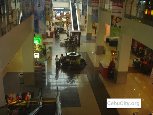 JY Square Mall Cebu City