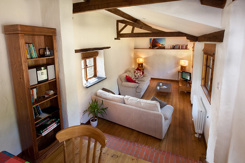 accomodation barnstaple self-catering
