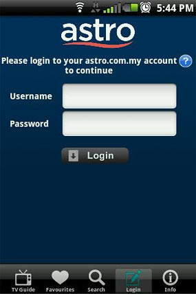 Technical issues   njoi help & support   astro.