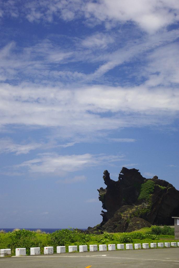 橫渡黑潮‧拜訪台灣--蘭嶼18人大船下水儀式
