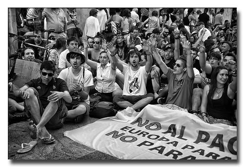Manifestación 19-J (35) by Andrés Ñíguez