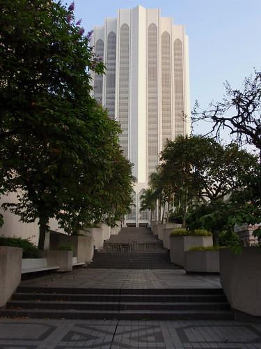 Dayabumi building, Kuala Lumpur, Malaysia