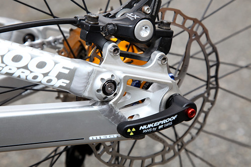 12mm axle by DT swiss