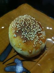 Korean Manju (mariskalim) Tags: food cooking asian dish recipes koreanfood manju koreancuisine koreancooking koreankitchen koreanrecipe 만주 maangchi koreanrecipes mariskalindungan koreanfoodphoto 밤만주