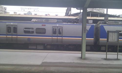 台鐵 EMU 700 系電聯車 車廂