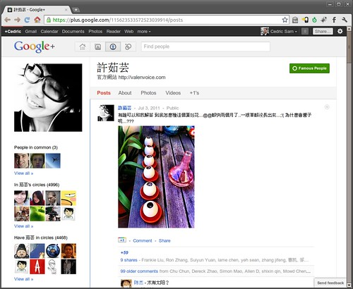 Screenshot-許茹芸 - Google+ - Google Chrome