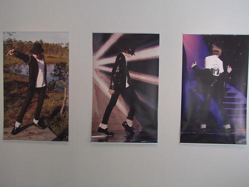 Mari-Liis Laanemaa: Meel & Michael Jackson