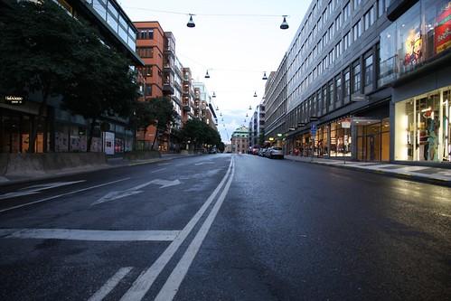 Stockholm Midsummer - 13