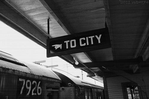 To City