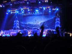 Iron Maiden (Matt Greenham) Tags: oslo concert iron maiden telenor