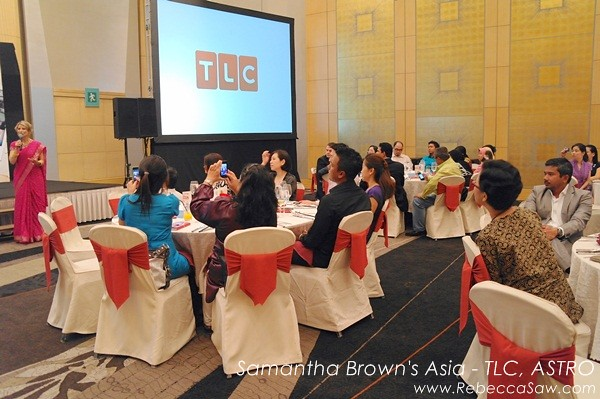 Samantha Brown's Asia - TLC, ASTRO - 08
