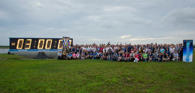 STS-135 Tweetup (201107080001HQ)