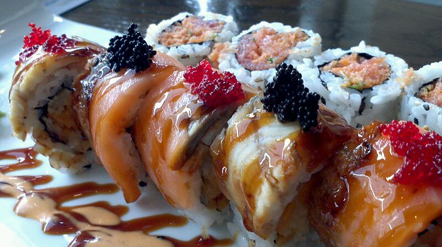 Witch Roll @ Rock Wrap & Roll