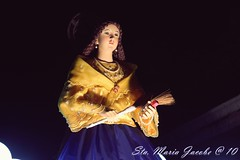Sta. Maria Jacobe @ 10 (@iamjayarrb) Tags: santa santiago easter james catholic maria mary philippines holy week procession laguna poon santo salubong pilipinas 2012 lent jacobe prusisyon mahalnaaraw lumban holyweek2012