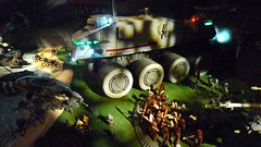 Star Wars Miniland Experience UK (ς↑r ĴΛϒκ❂) Tags: uk starwars experience windsor legoland 2012 miniland