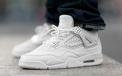 Air Jordan IV Retro White / Chrome [Explored] (SHOOTO) Tags: sneakers mjs js michaeljordan jumpman airjordan jordans 135l nikeairjordan jordanbrand canonef135mmf2lusm airjordaniv hisairness wdywt canoneos5dmarkii wivah airjordan4 5d2 lacebag 5dii lacebagnl rooog airjordan4whitechrome 136030111