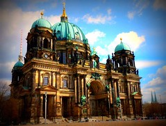 Berlin -  Dom (Eisgrfin (very busy)) Tags: berlin germany image dom 1001nights soe sincity eisgrfin 1001nightsmagiccity mygearandme rememberthatmomentlevel1 rememberthatmomentlevel2 rememberthatmomentlevel3