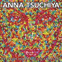 土屋アンナ つちや アンナ 12 Flavor Songs -Best Collaboration- MP3 rar Download ダウンロード