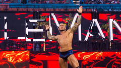 Randy Orton at Wrestlemania XXVIII