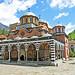 Bulgaria-0583 - Rila Monastery - UNESCO Site