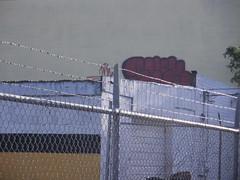 ROOFTOP MCALLEN TX.. (=BLEK=) Tags: one graffiti 1 texas south graff bomb bombs tab krew rgv 956 oner bombings blek rgtv